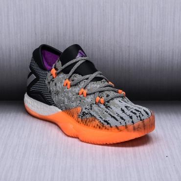 Adidas Crazylight Amplificare 2016 Scarpe Basse Da Basket Xf6SV5a