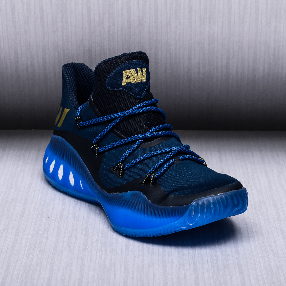 adidas Crazy Explosive Low Andrew Wiggins PE - BASKETBALL ...