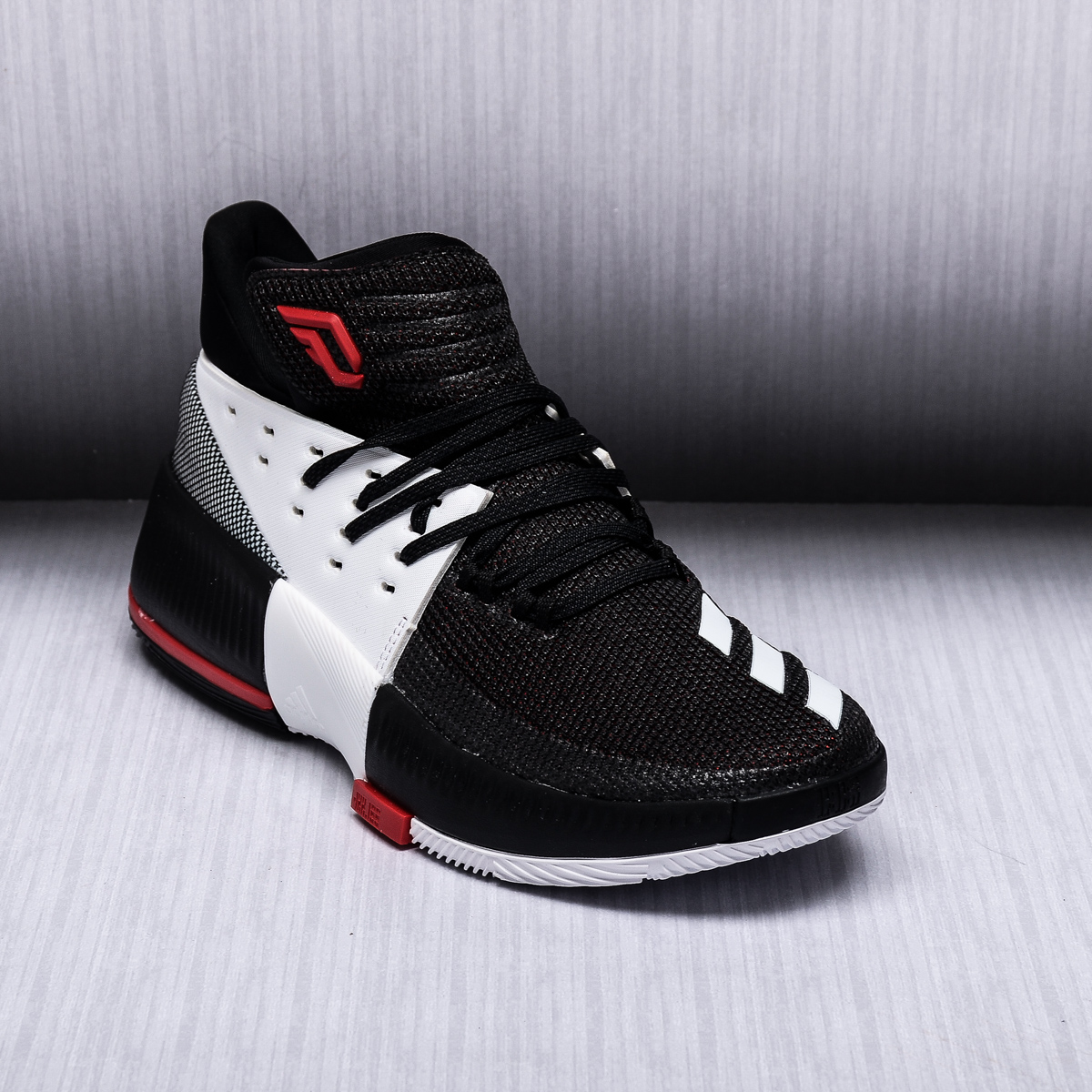 adidas Dame Lillard 3 On Tour Basketball Shoes ...
