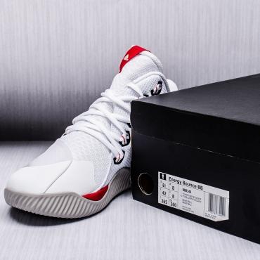 cfcd754efab adidas Energy Bounce BB Basketball Shoes - BASKETBALL SHOES Adidas ...