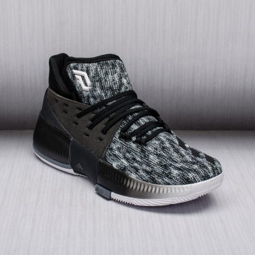 sale retailer b3bfa 4d9a1 adidas Dame Lillard 3 Basketball Shoes ...