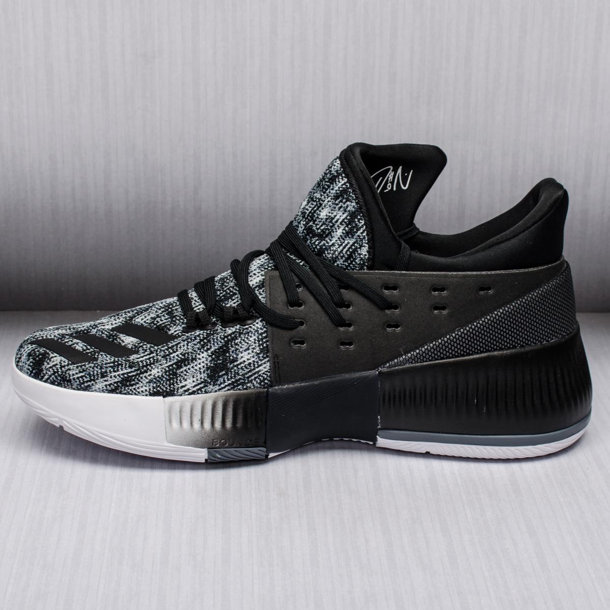 meet bddfc 27a9a adidas Dame Lillard 3 Basketball Shoes