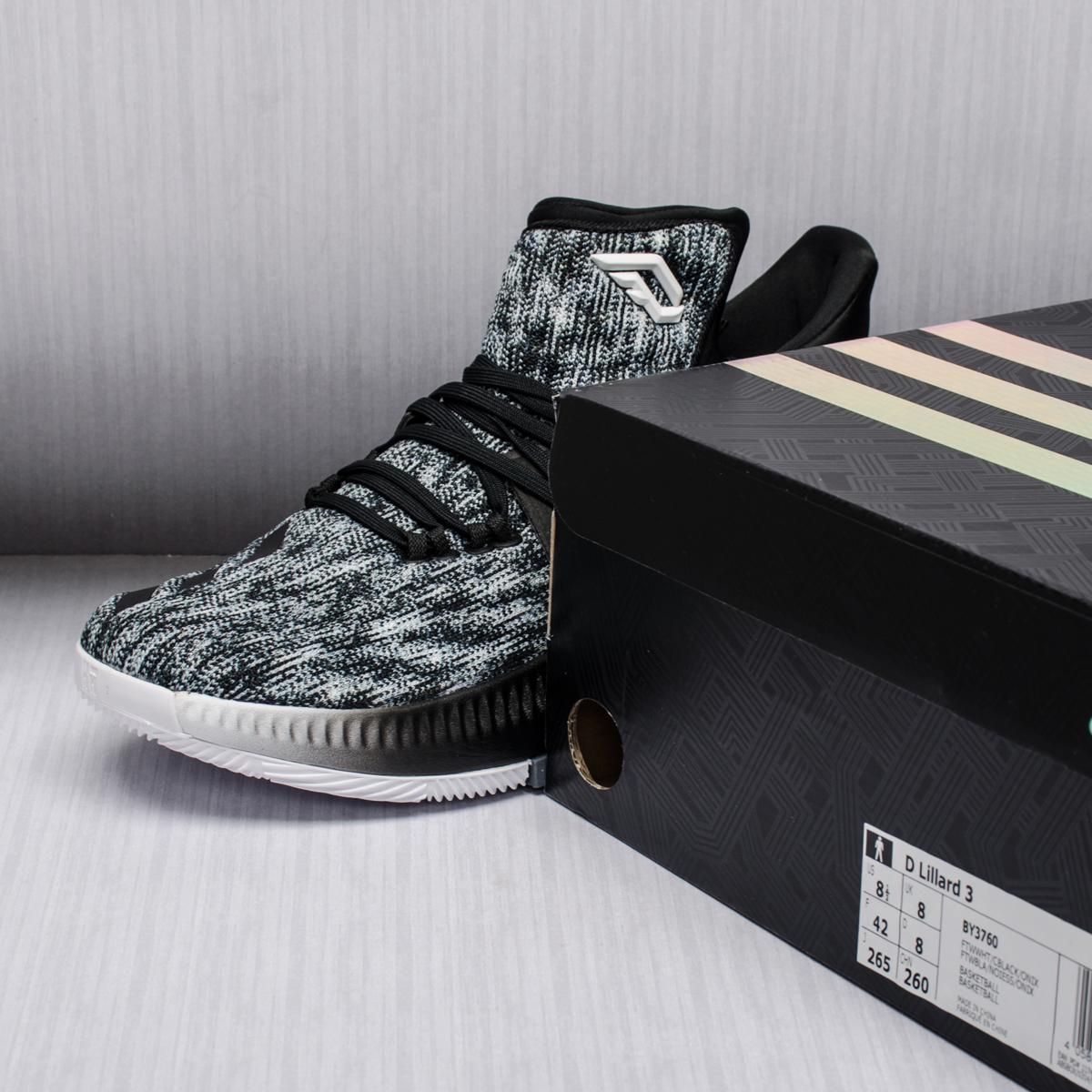 Adidas Dame Lillard 3 Scarpe Adidas Da Basket Basket Scarpe Adidas Scarpe 806e0c