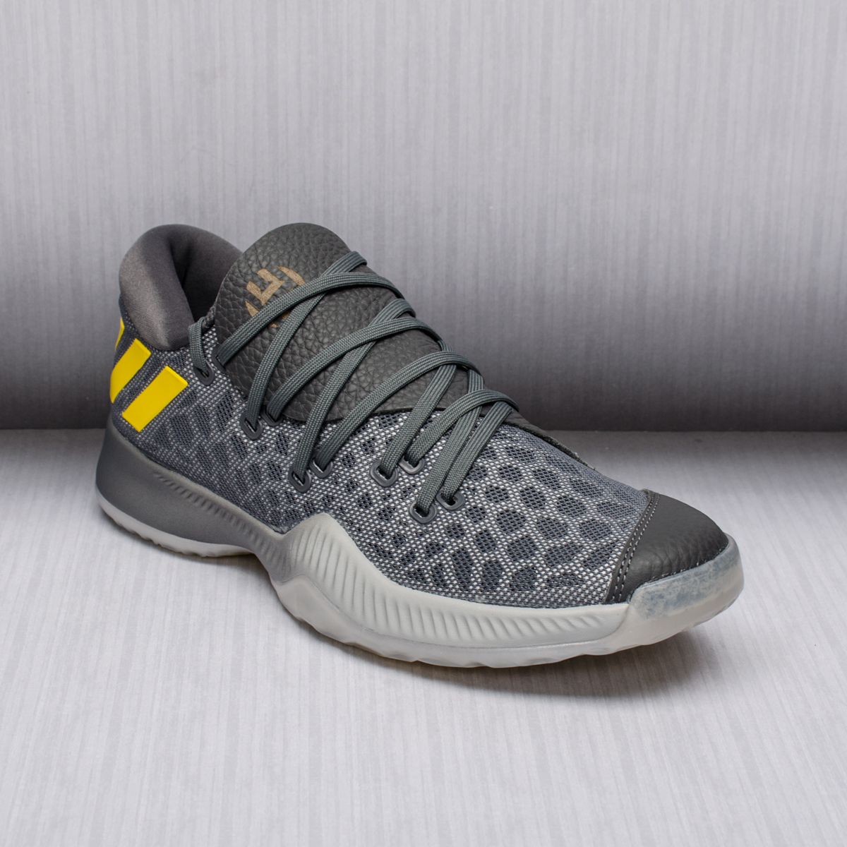 Mens Harden B/E Basketball Shoes adidas