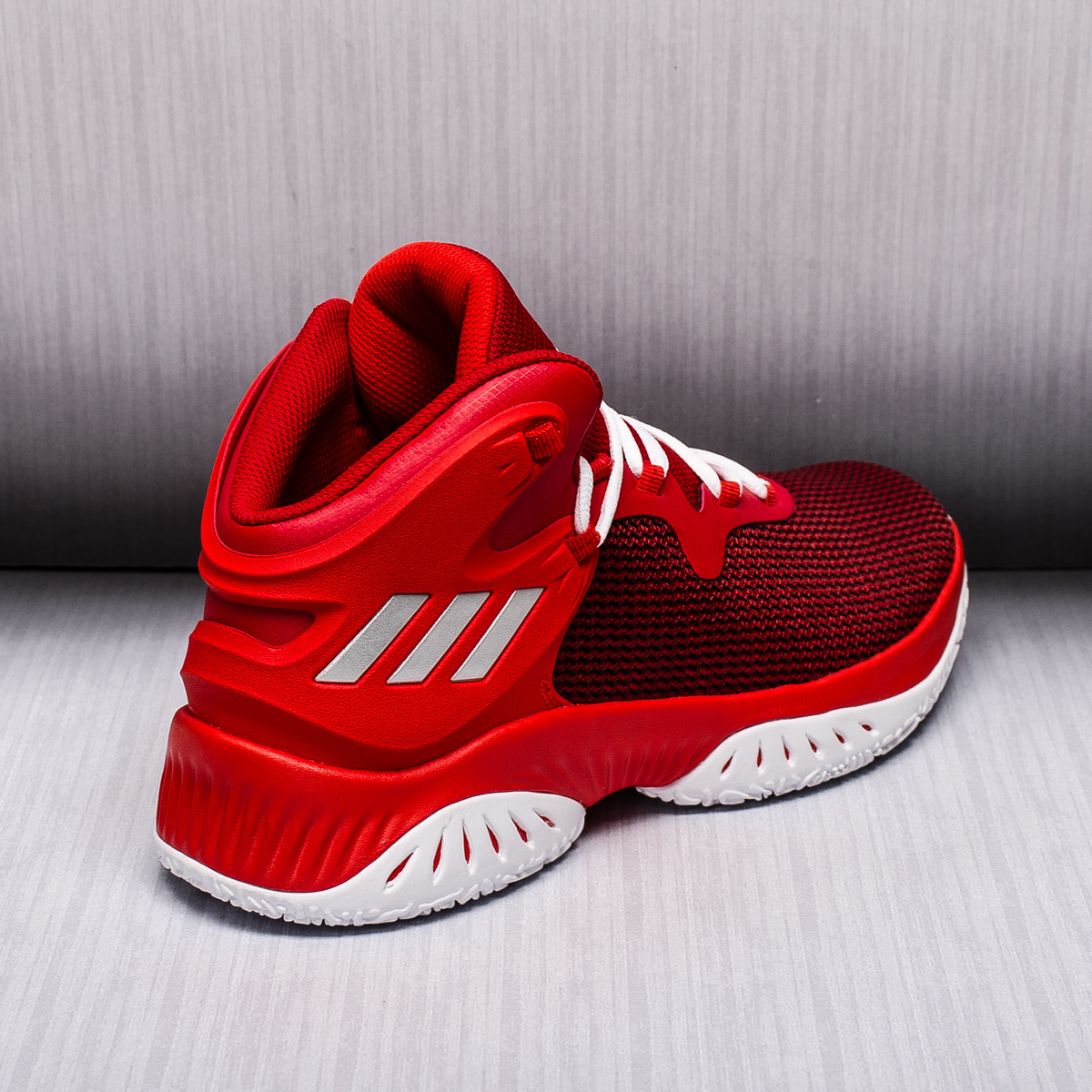 adidas Explosive Bounce Basketball Shoes - BASKETBALL ...