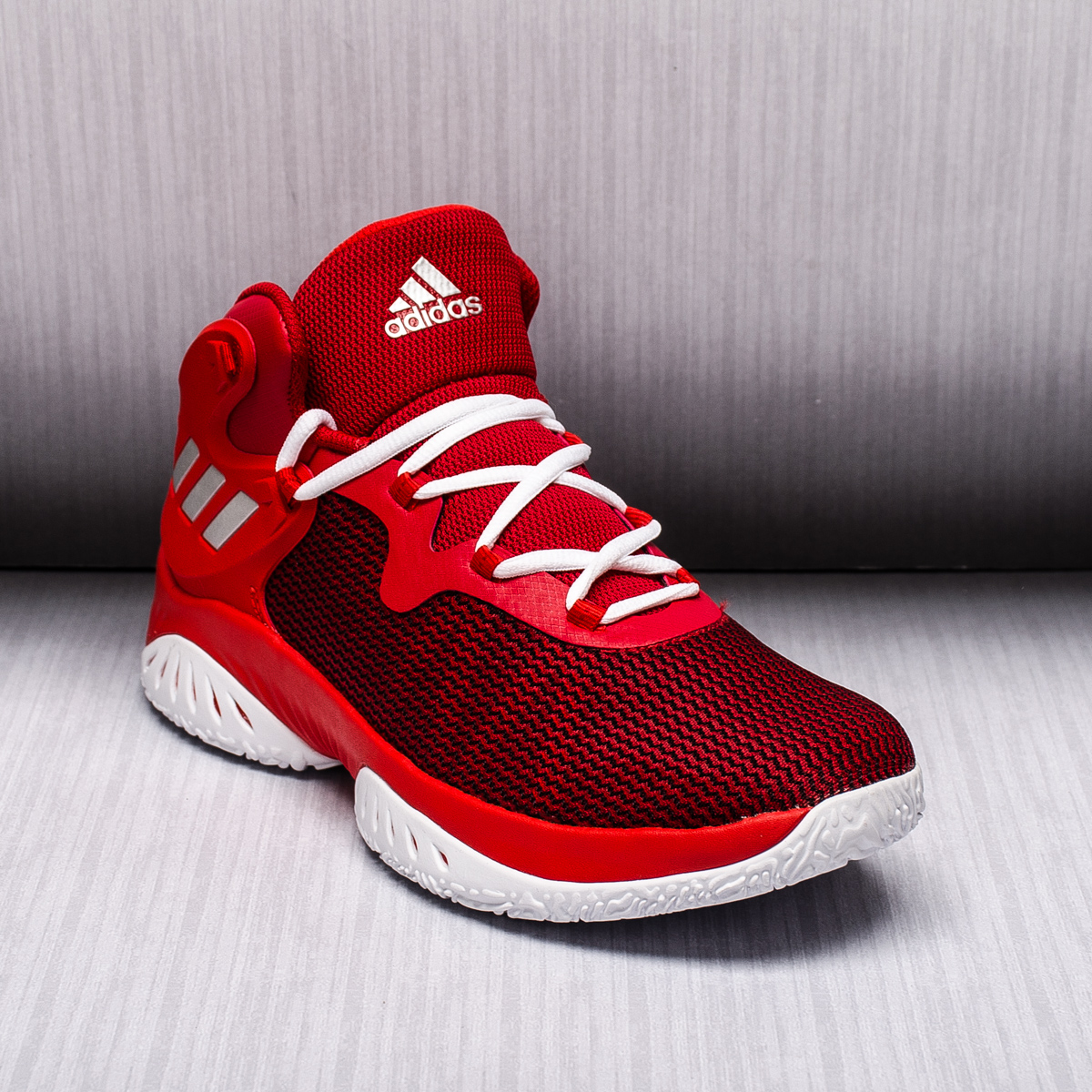 online store 30fa7 6c621 adidas Explosive Bounce Basketball Shoes - BASKETBALL SHOES Adidas  Basketball Shoes - Superfanas.lt