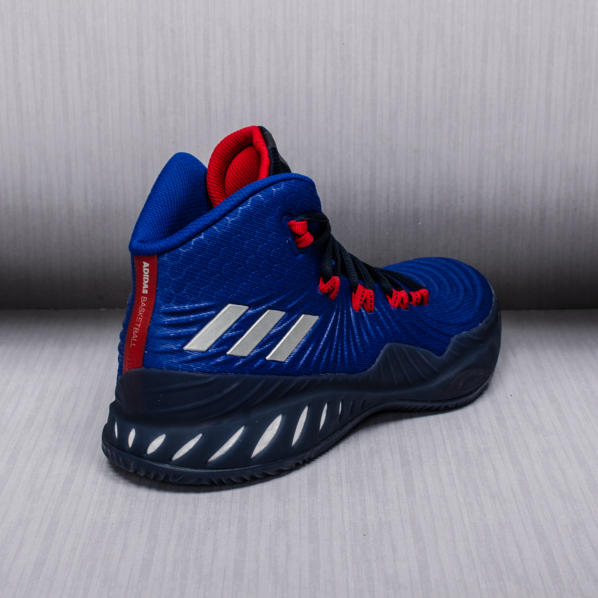 adidas Crazy Explosive 2017 size 44.5 - BASKETBALL SHOES ...