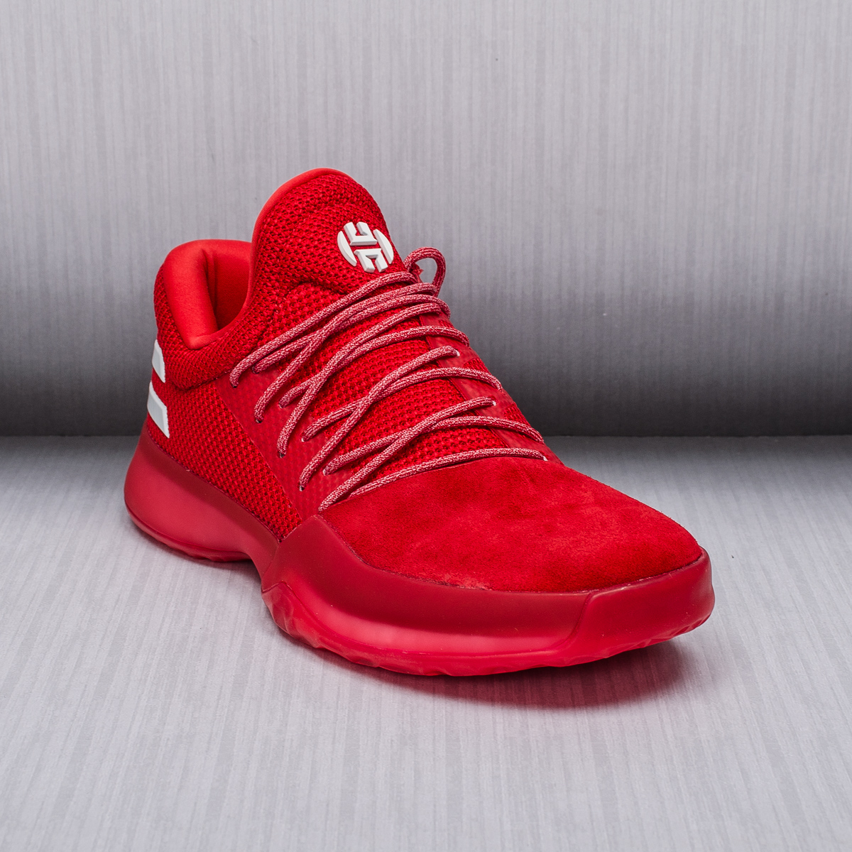 adidas Harden Vol. 1 Basketball Shoes - BASKETBALL SHOES ...