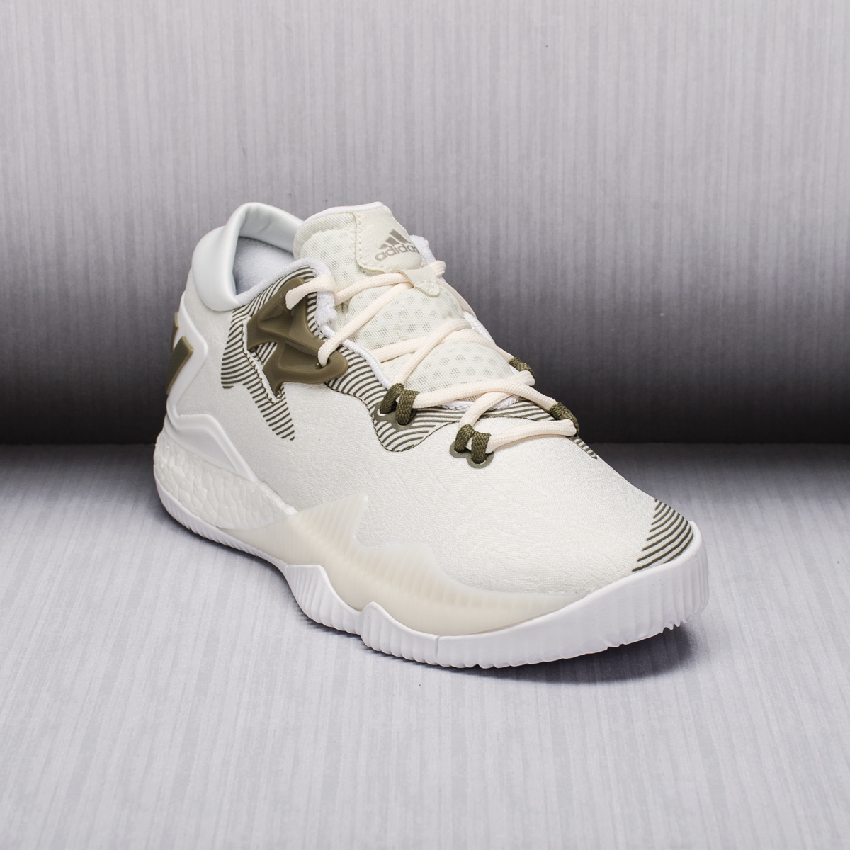 adidas Crazylight Boost 2016 Low BASKETBALL SHOES Adidas