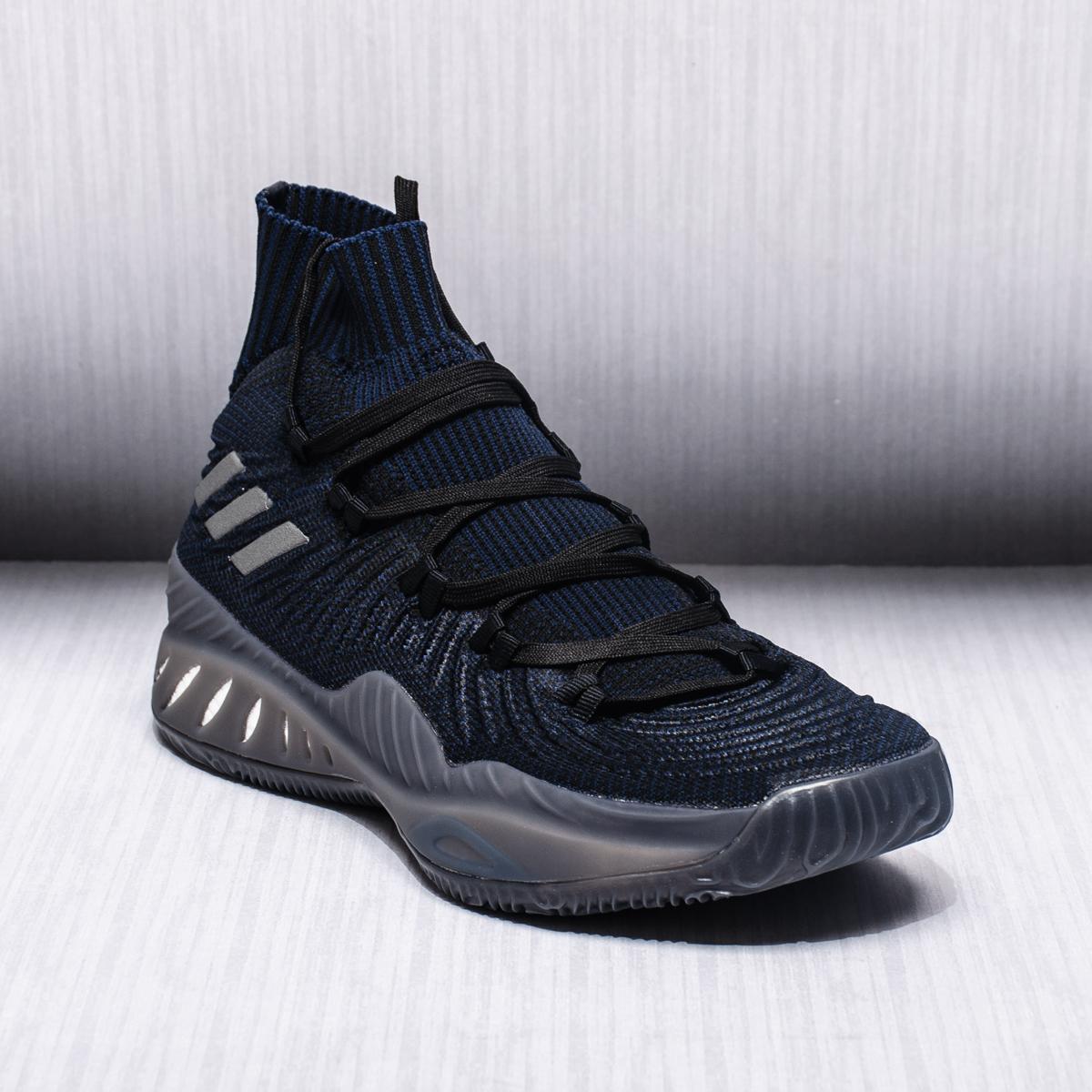adidas adidas adidas Crazy Explosive 2017 Primeknit BASKETBALL SHOES Adidas 2a0124