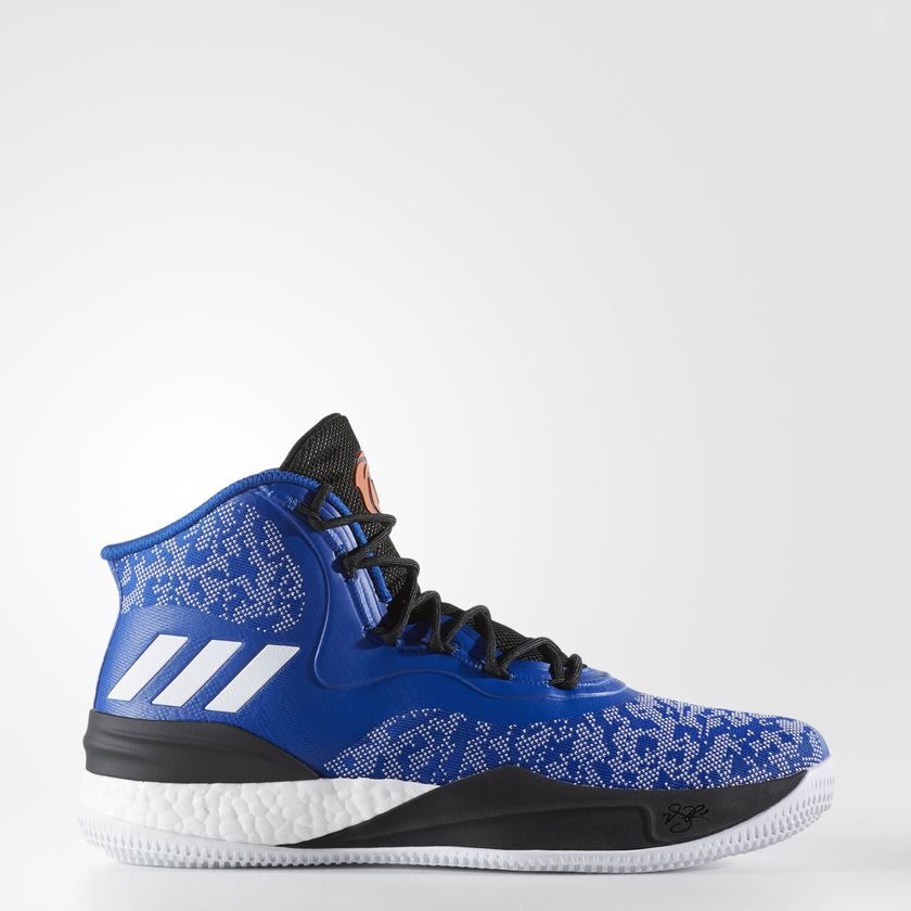 Adidas Shoes D Rose