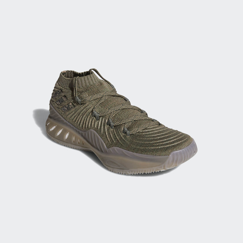 7ffda31b026c adidas Crazy Explosive 2017 Primeknit Low - BASKETBALL SHOES Adidas ...