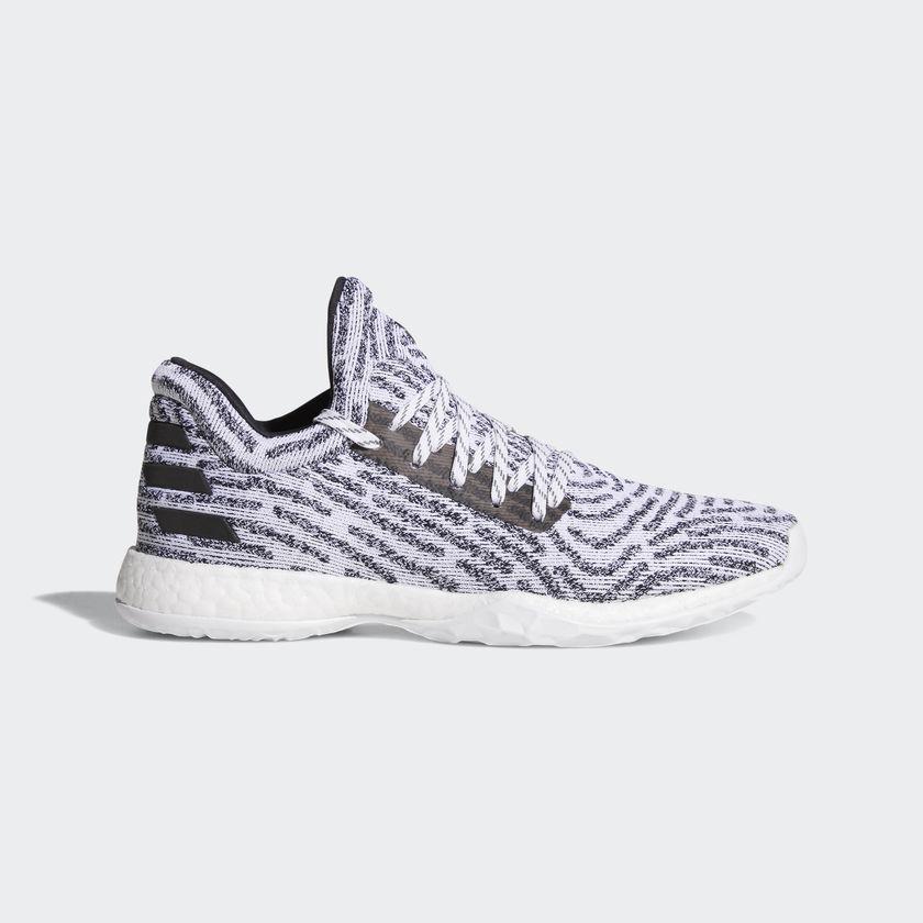 d7f5ffc6b8b adidas Harden Vol. 1 LS Primeknit - BASKETBALL SHOES Adidas Basketball Shoes  - Superfanas.lt