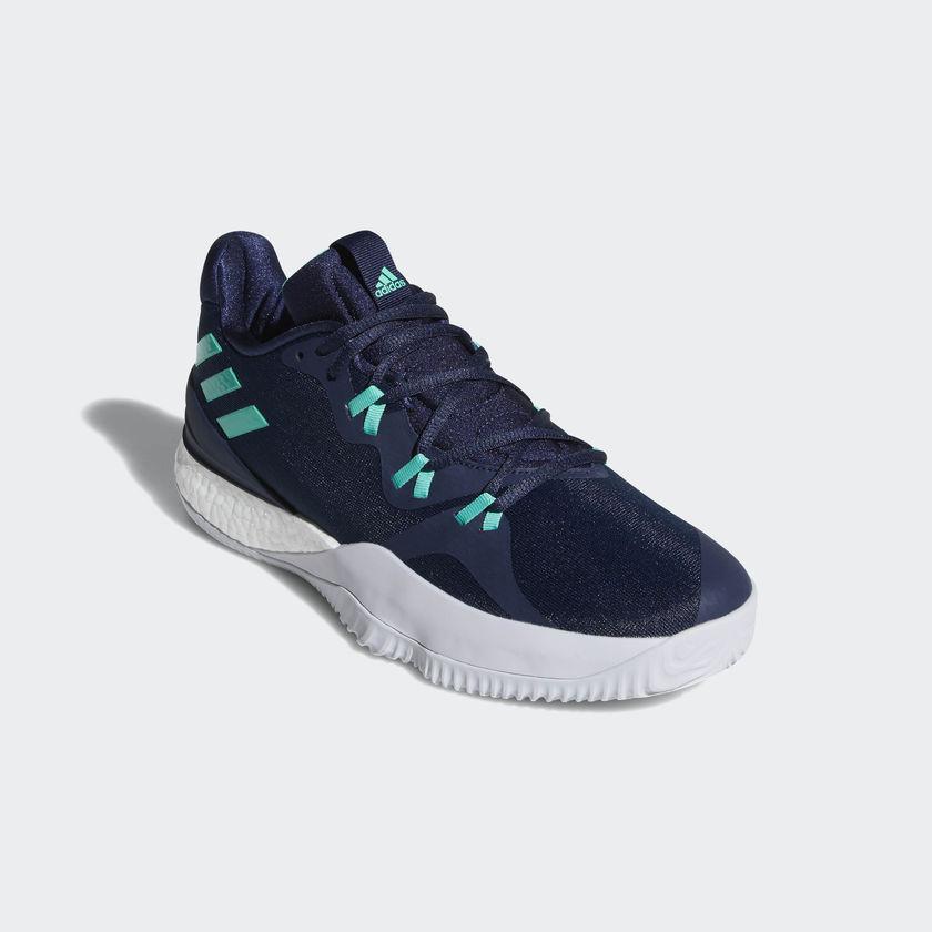 more photos c4c01 5d637 adidas Crazy Light Boost 2018 - BASKETBALL SHOES Adidas Basketball Shoes -  Superfanas.lt