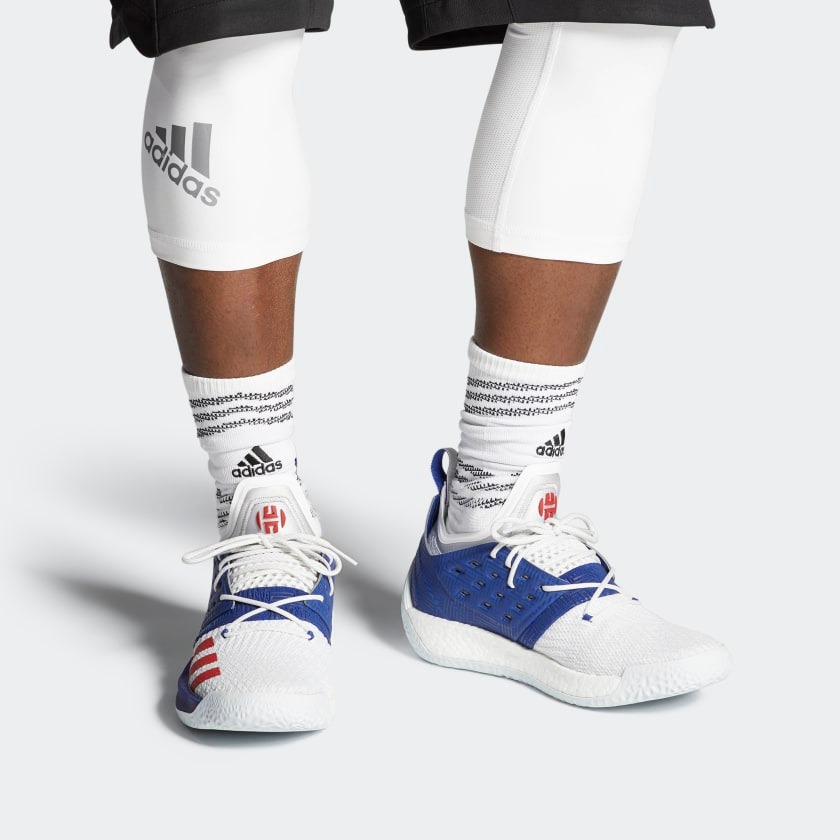 Adidas Usa Basketball Shoes