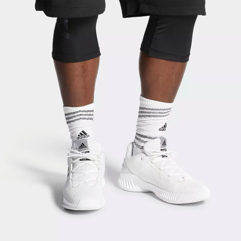f09867367f765b adidas Pro Bounce 2018 Low Basketball Shoes - BASKETBALL SHOES Adidas  Basketball Shoes - Superfanas.lt