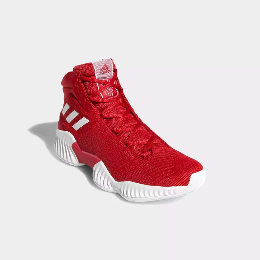 adidas Pro Bounce 2018 Basketball Shoes - BASKETBALL SHOES ...