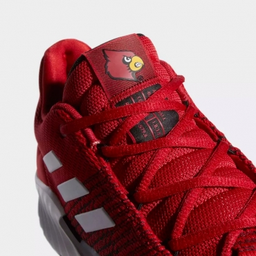 adidas Pro Bounce 2018 Low Basetball Chaussures BASKETBALL SHOES Adidas