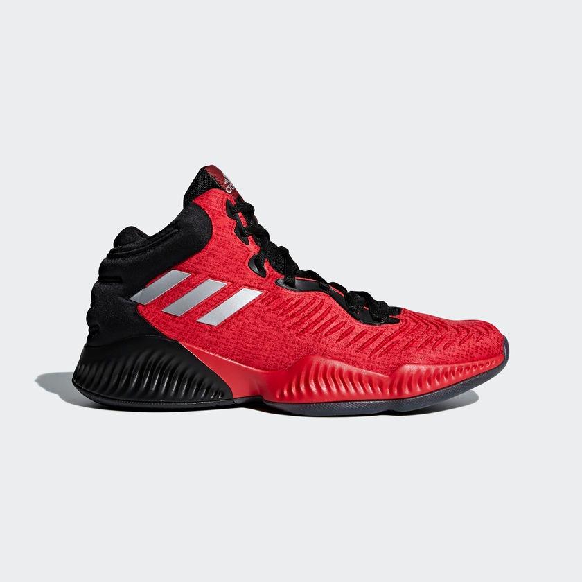 03da5c9d0fc67 adidas Mad Bounce 2018 Basketball Shoes - BASKETBALL SHOES Adidas  Basketball Shoes - Superfanas.lt