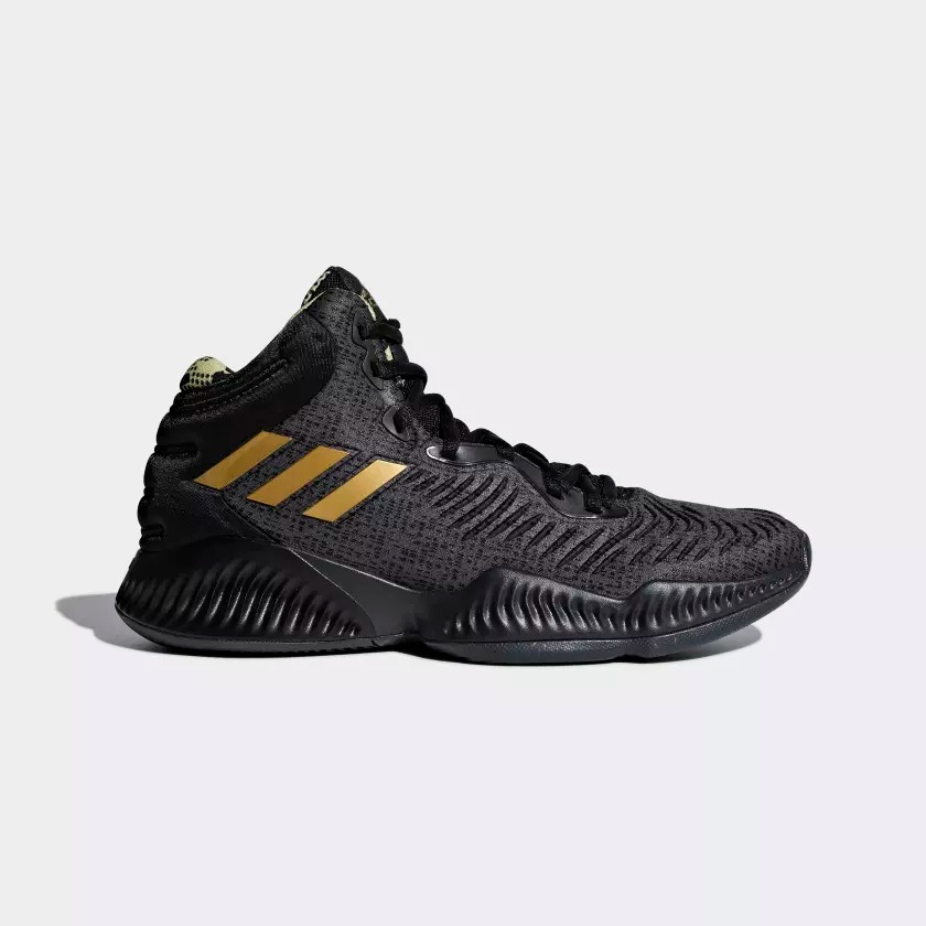 8142eb895a97 adidas Mad Bounce 2018 Basketball Shoes - BASKETBALL SHOES Adidas  Basketball Shoes - Superfanas.lt