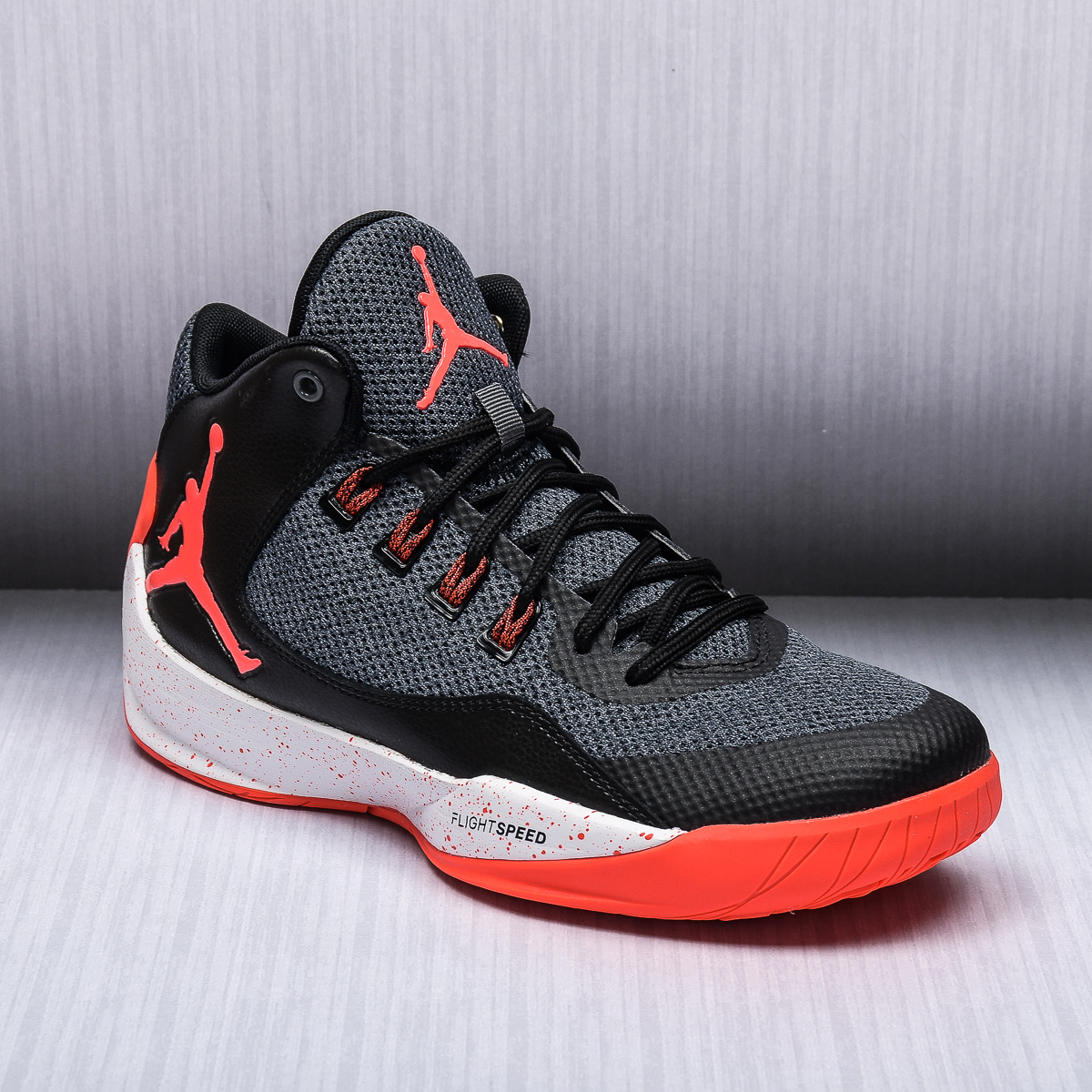brand new cd6e0 d96cd Sha Stimuli New Jordans Toddler Red Shoes | Heart of Texas ...