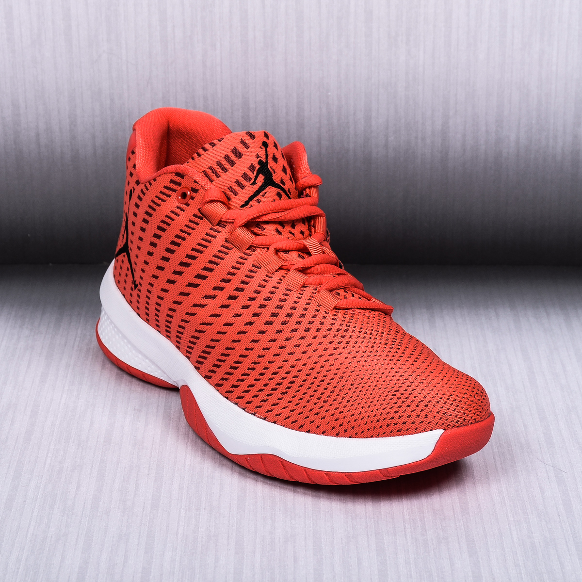 0250a8f703dadc Nike Air Jordan Extra Fly Men Basketball Shoes Sneakers Gym Red Black  854551-610