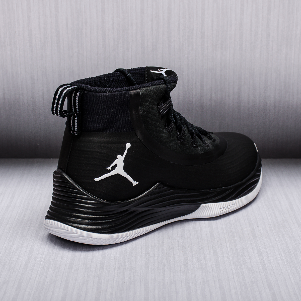 Jordan Ultra Fly 2 Basketball Shoes (Size 40.5) - BASKETBALL SHOES ... bf65e0822