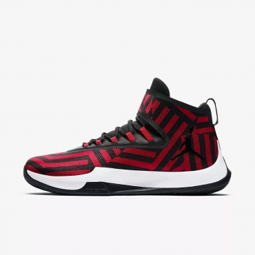 Reebok Shoes For Men Red And Black