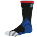 Stance NBA Los Angeles Clippers Oncourt Logo Crew Kojinės