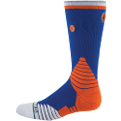 Stance NBA New York Knicks Oncourt Logo Crew Kojinės