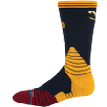 Stance NBA Cleveland Cavaliers Oncourt Logo Crew Socks