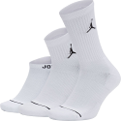 Jordan Waterfall Socks (3 pairs)