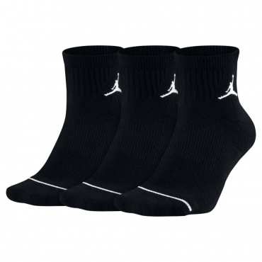 Air Jordan Jumpman High Intensity 3 Pack Dri-Fit kojinės
