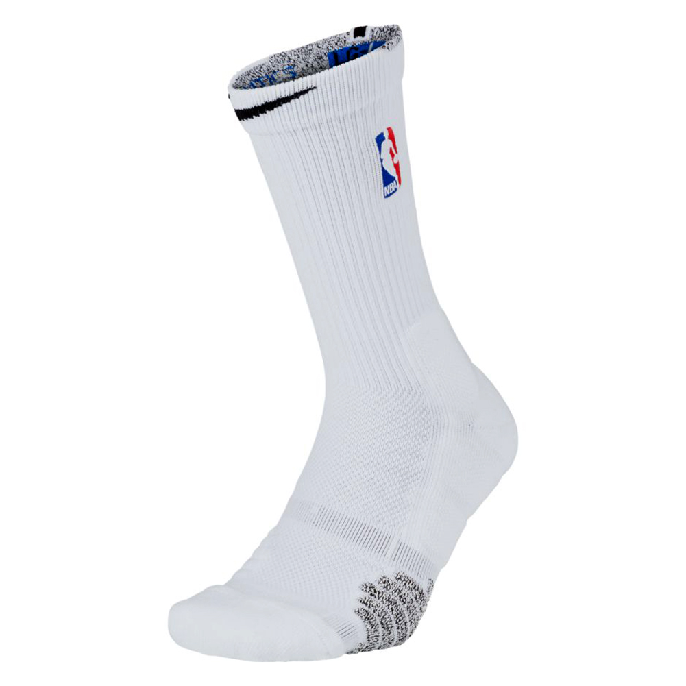 9068f6d503a5e9 Nike NBA Grip Quick Crew Socks - BASKETBALL SHOES Basketball Socks -  Superfanas.lt