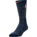 Nike NBA New York Knicks City Edition Elite Quick kojinės