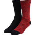 Jordan Elephant Crew Socks (2 Pack)