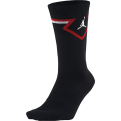 Jordan Legacy Diamond Crew socks