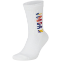 Jordan Legacy Rivals Crew Basketball Socks