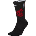 Nike NBA Chicago Bulls Elite Crew Socks