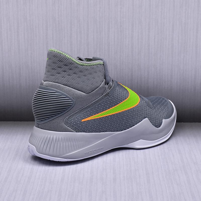 Nike Zoom Basketball Shoes 2016