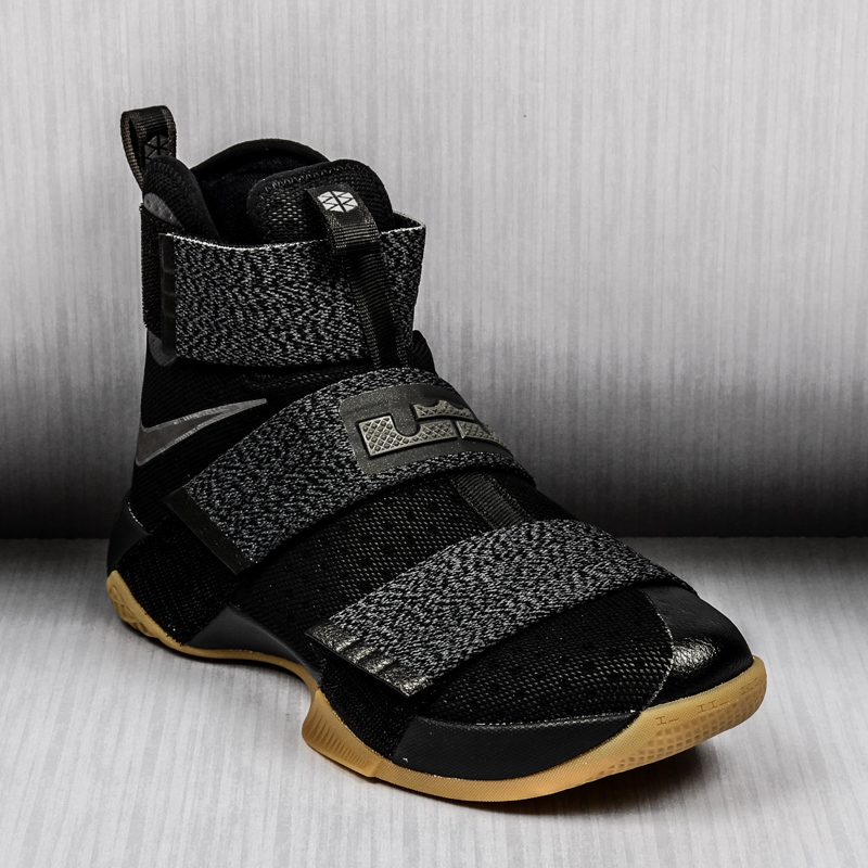 Nike Lebron Soldier 10 SFG Basketball Shoes - BASKETBALL ...