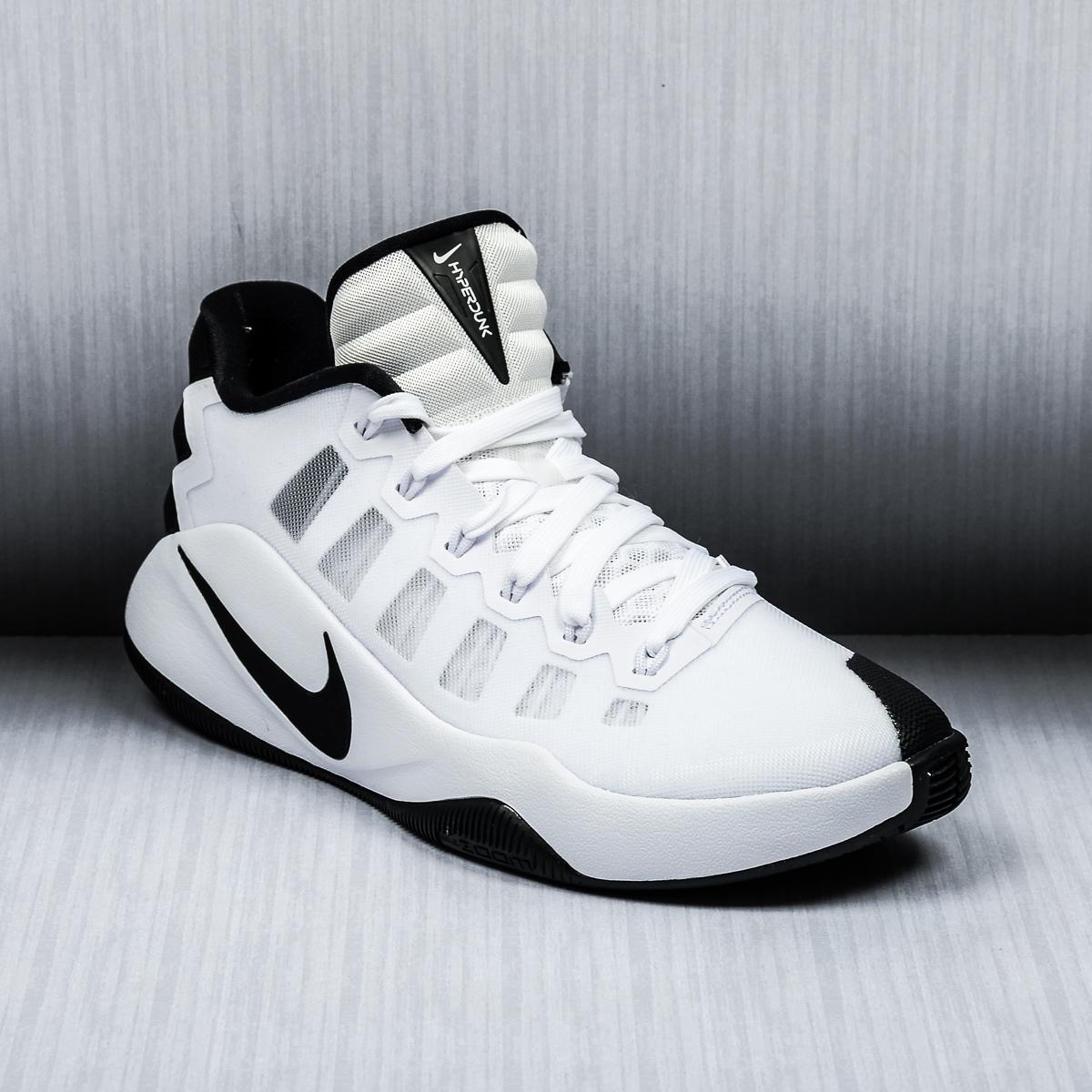 Nike Hyperdunk 2016 Low Basketball Shoes - BASKETBALL ...