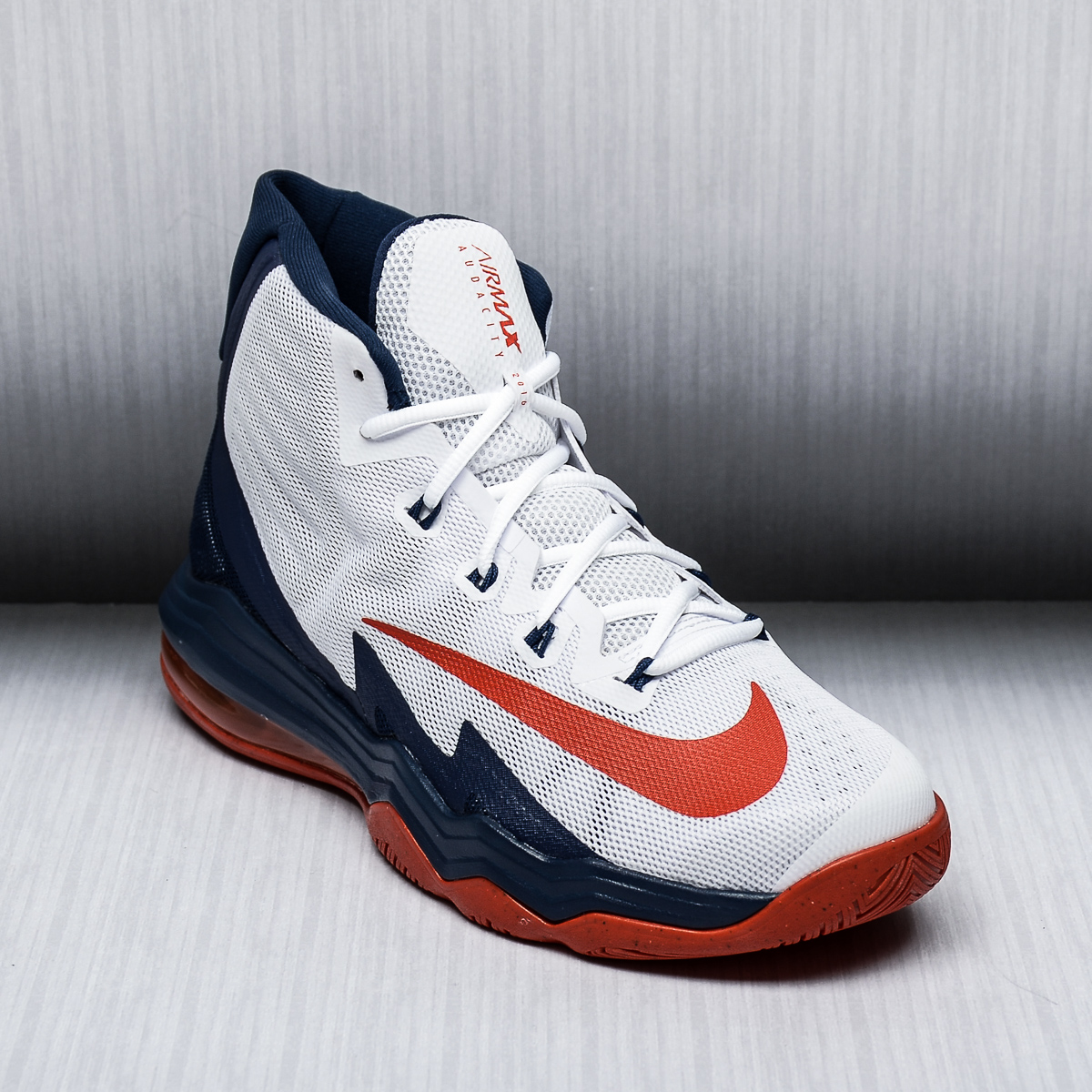 Nike Air Max Audacity 2016 USA Basketball Shoes ...