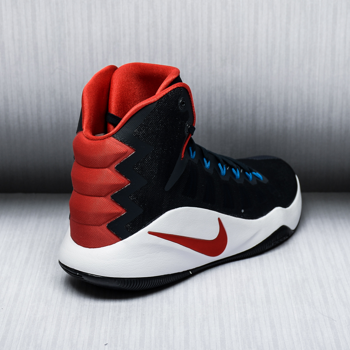 nike hyperfuse basketball sneakers