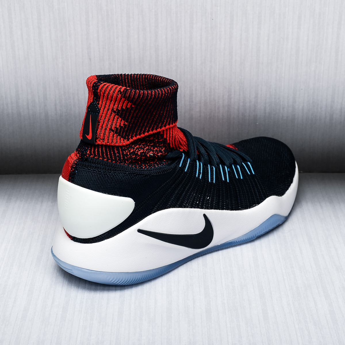 Nike Hyperdunk 2016 Flyknit USA Basketball Shoes ...