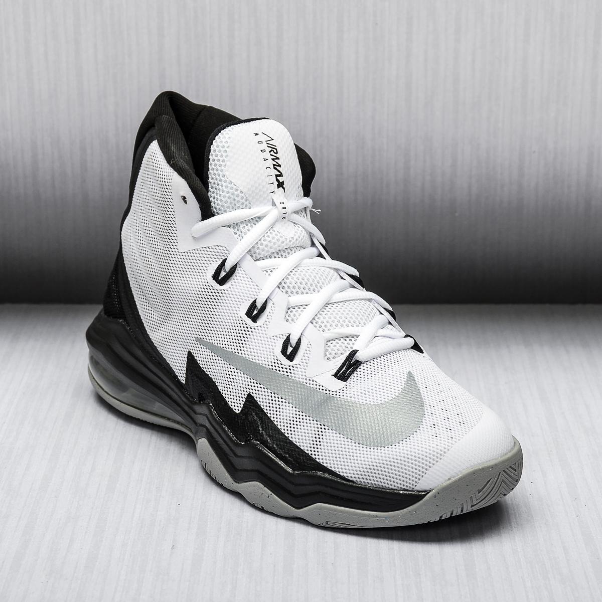 Nike Air Max 2016 Basketball Shoes