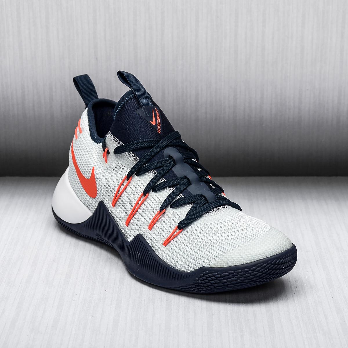 Nike Hypershift USA Basketball Shoes - BASKETBALL SHOES ...