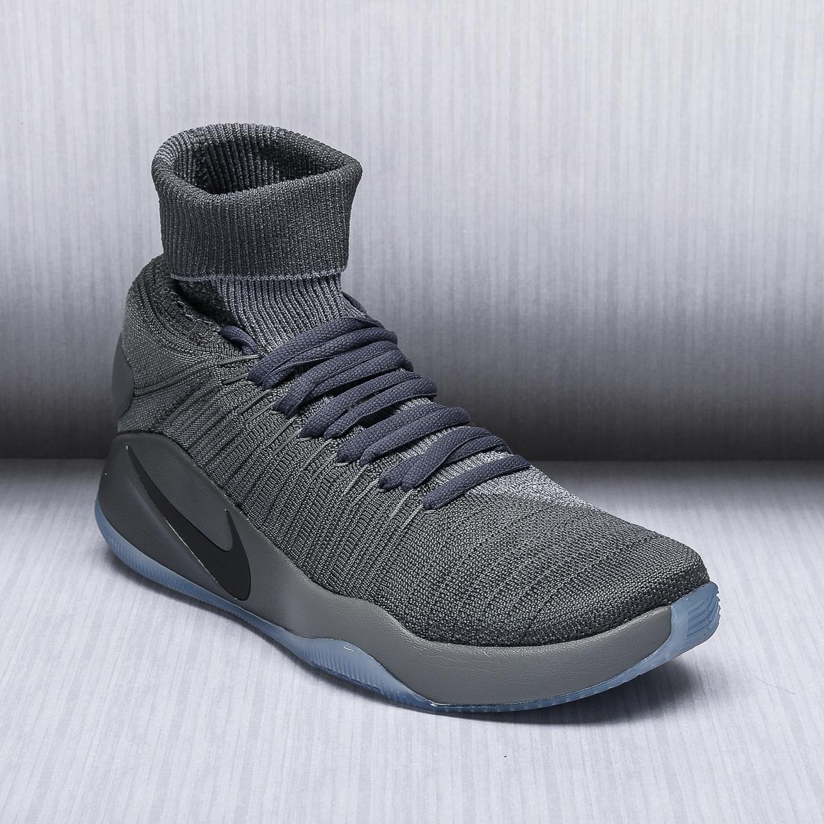 e8f09e681feb ... Nike Hyperdunk 2016 Flyknit  Nike Hyperdunk 2016 Flyknit Men s  Basketball Shoes Dark Obsidian W30c3728 ...