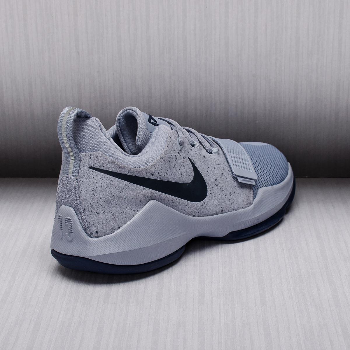 Nike PG 1 GS Junior Basketball Shoes - BASKETBALL SHOES ...