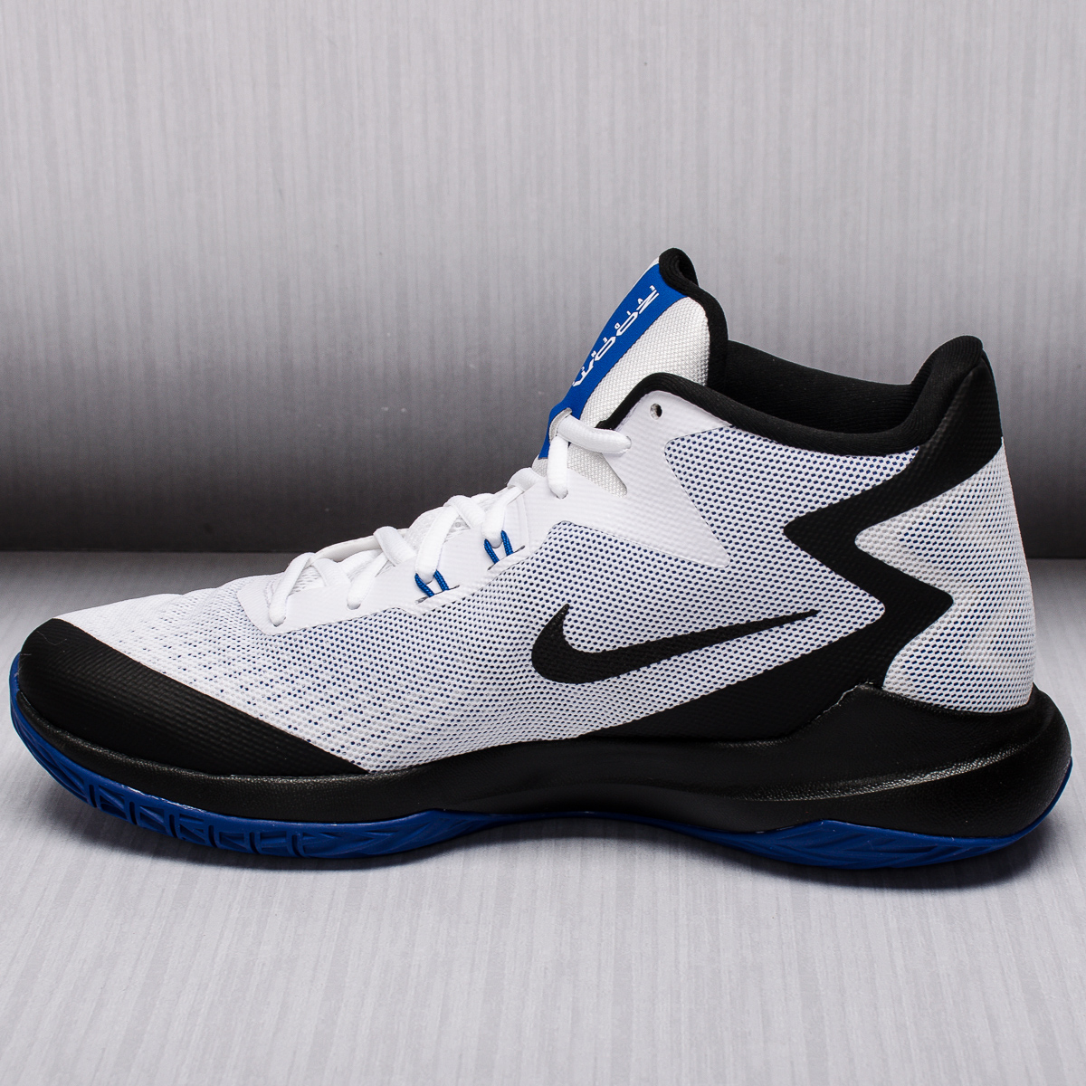 Nike Zoom Evidence Basketball Shoes - BASKETBALL SHOES ...